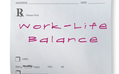 What Does Work-Life Balance Mean For You?