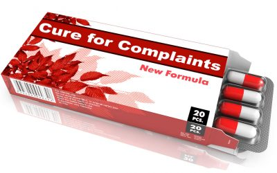 How Do You Handle Complaints?