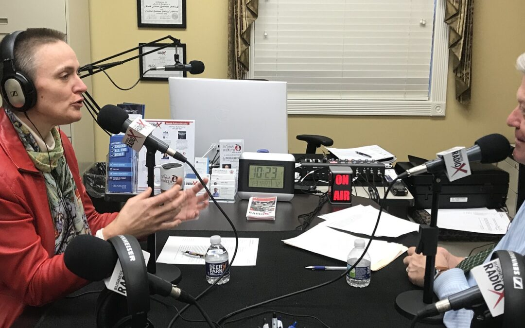 North Fulton Business Radio – Interview with Iris Grimm